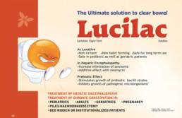 UNIBIOTECH FORMULATIONS PCD PHARMA COMPANY LUCILAC VISUAL AIDS