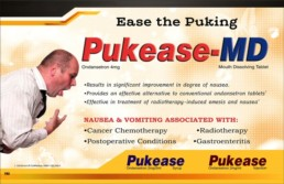 UNIBIOTECH FORMULATIONS PCD PHARMA COMPANY PUKEASE-MD VISUAL AIDS