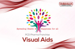 UNIBIOTECH FORMULATIONS PCD PHARMA COMPANY VISUAL AIDS