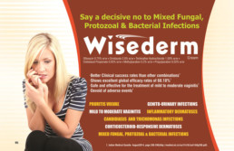 UNIBIOTECH FORMULATIONS PCD PHARMA COMPANY WISDERM VISUAL AIDS