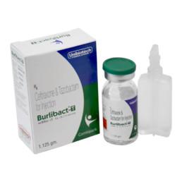 UNIBIOTECH FORMULATIONS BURLIBACT-T INJECTIONS