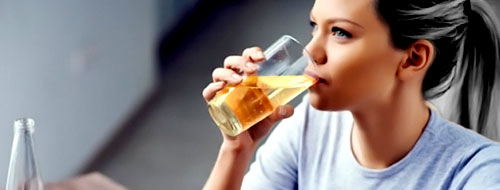 Unibiotech Formulations PCD Pharma Company Suggest Drinking-Apple-Cider